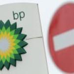 BP оштрафована в США на 20 млн долларов за махинации на рынке газа