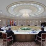 Казахстан предложил формулу изъятия нефтепродуктов – Путин согласился