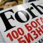 Пять крупнейших частных нефтегазовых компаний по версии Forbes