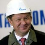 """""""Газпром"""" не хочет, но мог бы вернуться к обсуждению вопроса о создании консорциума"""