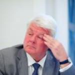 """""""Газпром"""" не будет строить новые газопроводы до восстановления спроса на газ"""