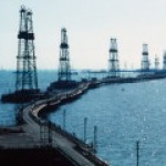 В азербайджанском секторе Каспия SOCAR сдала новую нефтяную платформу
