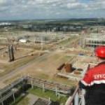ЛУКОЙЛ планирует вложиться в трубопровод от Волгограда до Новороссийска
