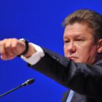 """""""Газпром"""" будет наращивать сотрудничество с Востоком"""
