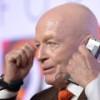 Мобиус простил Сечина и скупает «Газпром»