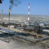 ЛУКОЙЛ получил первую нефть на скважине №139 на Западной Курне-2