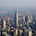 В Нью-Йорке запасаются бензином на случай ЧП