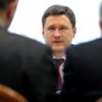 Минэнерго России сообщило о росте рентабельности шельфовых проектов на 20% в результате стимулирующих мер