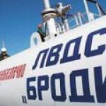 Польская PERN Przyjazn не хочет финансировать достройку ветки нефтепровода Одесса-Броды