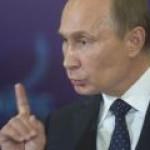 """Путин одобрил """"покупку"""" """"Кыргызгаза"""" за один доллар"""