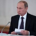 Путин высказался по поводу повышения пошлин на сжиженные углеводороды