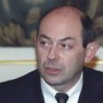 """Бывший милиционер Рушайло станет седьмым вице-президентом """"Транснефти"""""""
