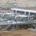 """""""Газпром"""" еще больше увеличил объемы прокачки по """"Северному потоку-1"""""""