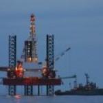 Shell больше не интересуется Скифским участком на украинской части шельфа Черного моря