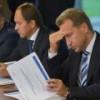 Шувалов связывает спад российской экономики с дорогой нефтью