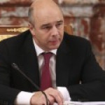 """Силуанов не видит смысла в докапитализации """"Газпрома"""""""