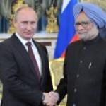 Индия хочет расширить свое участие в российском нефтегазовом секторе