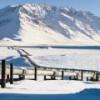 В Канаде построят нефтепровод к Тихоокеанскому побережью