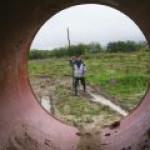 Молдавия и Румыния построили трубопровод