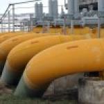 Монголия предложила России безопасный и короткий маршрут газопровода