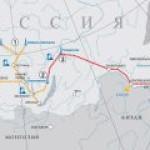 Сроки запуска Чаяндинского месторождения будут связаны с вводом газопровода «Сила Сибири»