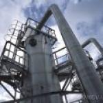 НОВАТЭК ввел в эксплуатацию отрезок Уренгойского месторождения
