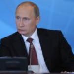 Путин рассказал все, что думает о Майдане, Януковиче и санкциях Запада