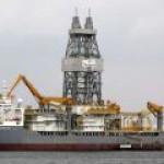 Transocean договорилась с Chevron на поставку нового ультра-глубоководного бурового судна