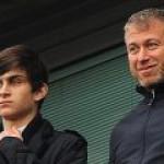 Абрамович-младший: наследие отцов будем приумножать