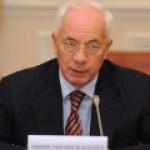 Азаров считает, что в сложившихся условиях переизбирать президента на Украине нереально