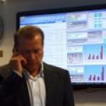 """ММВБ: пока рано говорить о возвращении рынка в """"бычью"""" фазу"""