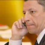Население Украины отказывается от использования газа