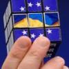 Украина объявила паузу по интеграции с Евросоюзом