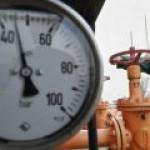 Белоруссия изменит порядок формирования цены на газ РФ
