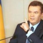 Янукович: третий энергопакет Украине не указ, а Тимошенко можно и выпустить, если компенсирует ущерб
