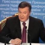 Саммит в Вильнюсе: день второй – Янукович выдвигает условия Евросоюзу