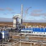 Air Products продолжит поставки оборудования для завода «Ямал СПГ»