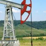 """""""Татнефть"""" с начала разработки Ашальчинского месторождения добыла 300 тыс тонн СВН"""