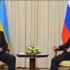 Медведев vs Азаров: дружба дружбой, а служба службой