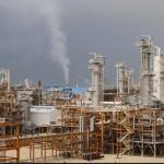 В Иране обанкротилась национальная газовая компания NIGC