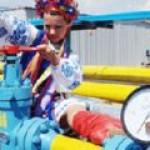 """""""Газпром"""" и """"Нафтогаз"""" снова обменялись """"любезностями"""" по вопросу долга Украины за газ"""