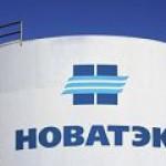 НОВАТЭК получает «средиземноморский подарок» от «Газпрома»