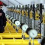 """Украина хочет интегрировать свои ПХГ в проект газового коридора ЕС """"Север – ЮГ"""""""