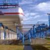 """""""Газпром"""": первый СПГ появится на терминале в Калининграде в 2017 году"""