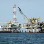 Китай скоро начнет получать газ со своего первого глубоководного месторождения