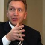Шувалов: госкомпании в этом году будут считать дивиденды только по МСФО