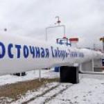 «Транснефть» перенаправит с западного на восточное направление 4 млн тонн нефти