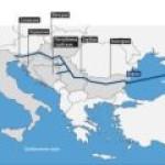 Сербская ветка «Южного потока» – для России это не просто очередная газовая труба