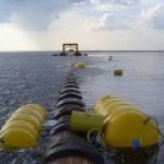 """Газпром"" и Eni обсудили поставки газа в Европу через ""Турецкий поток"""