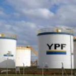 Repsol вынуждают принять предложение Аргентины о выплате компенсации за национализацию  YPF